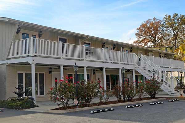 Mountain Manor Hotel Robbinsville Nc