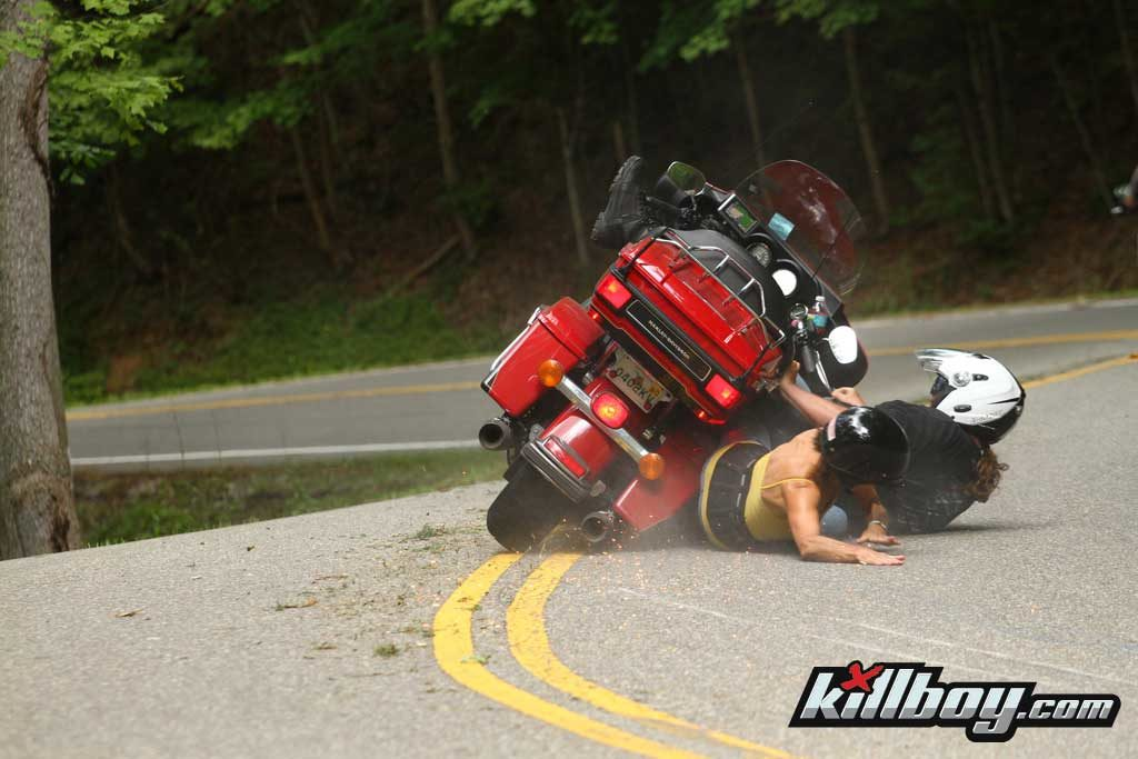 Tail Of The Dragon Photos >> How To Ride Tail Of The Dragon At Deals Gap